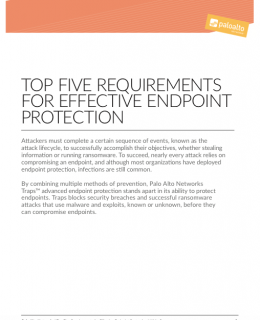 Screen Shot 2019 03 09 at 3.03.03 AM 260x320 - 5 Requirements for Effective Endpoint Protection