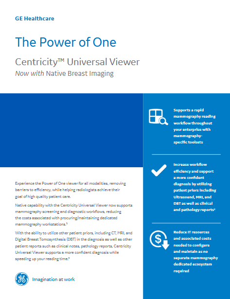 Screenshot 2019 03 05 The Power of One pdf - The Power of One Centricity Universal Viewer