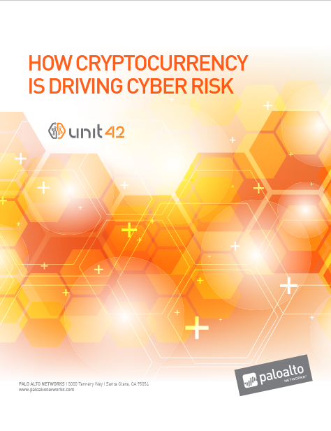 Screenshot 2019 03 07 FY19Q2 Email Unit 42 Cryptocurrency Threat Report Exec Titles English pdf - How Cryptocurrency is Driving Cyber Risk