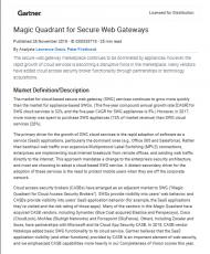 Screenshot 2019 03 07 Magic Quadrant for Secure Web Gateways pdf 190x230 - 2018 Gartner Magic Quadrant for Secure Web Gateway