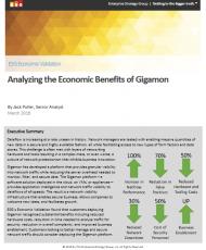 Screenshot 2019 03 29 ESG EVV Gigamon Mar 2019 pdf 190x230 - ESG Economic Validation Analyzing the Economic Benefits of Gigamon