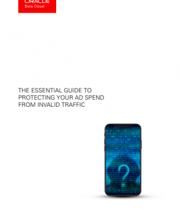 Untitled 1 260x320 - The Essential Guide to Protecting Your AD Spend from Invalid Traffic