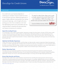 docs 190x230 - DocuSign for Credit Unions