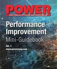 POWER's Performance Improvement Guidebook