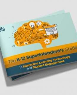 The K-12 Superintendent's Guide to Interactive Learning Technology