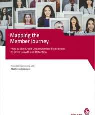 Mapping the Member Journey to Drive Growth & Retention