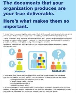 Your Firm's Documents are the True Deliverable