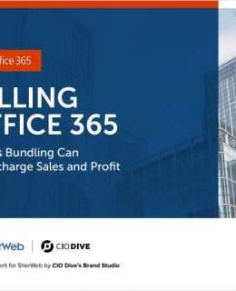 Selling Office 365: 5 Ways Bundling Can Supercharge Sales and Profit