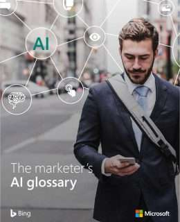 The Marketer's AI Glossary