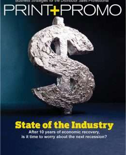 Print+Promo's 2019 State of the Industry Report