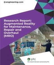 Augmented Reality for Maintenance, Repair and Overhaul (MRO)