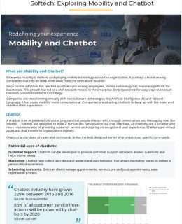 Chatbot - Mobitlity Solution