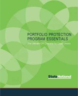 Portfolio Protection: The Ultimate Checklist for Credit Unions