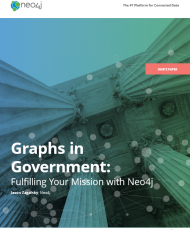 Screenshot 2019 04 15 Neo4j Graphs in Government white paper pdf 190x230 - Graphs in Government