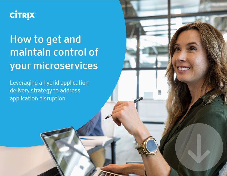 Screenshot 2019 04 16 How to Get and Maintain Control of Your Microservices pdf - How to Get and Maintain Control of Your Microservices