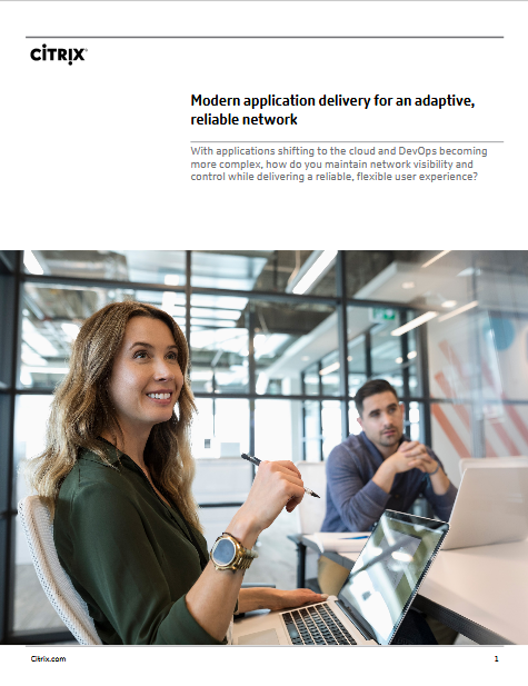 Screenshot 2019 04 16 Modern application delivery for an adaptive reliable network pdf - Modern application delivery for an adaptive reliable network