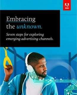 Seven Steps for Exploring Emerging Advertising Channels
