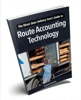 The Direct Store Delivery Exec's Guide to Route Accounting Technology