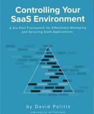 Controlling Your SaaS Environment