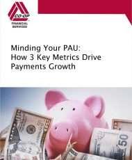Minding Your PAU: How 3 Key Metrics Drive Payments Growth