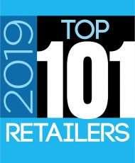 Dealerscope 2019 Top 101 Consumer Electronics Retailers