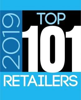 Dealerscope 2019 Top 101 Consumer Electronics Retailers