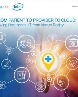 Moving Healthcare IoT from Idea to Reality