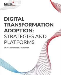 Digital Transformation Adoption: Strategies and Platforms