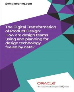 The Digital Transformation of Product Design