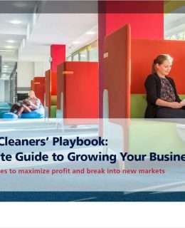 Contract Cleaners' Playbook