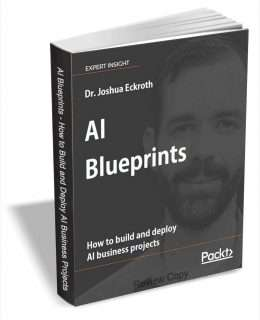 AI Blueprints - How to Build and Deploy All Business Projects