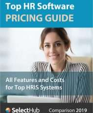 HRIS Software: Top 10 Pricing Guide
