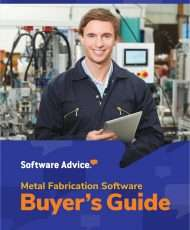 What You Need to Know Before Buying Metal Fabrication Software