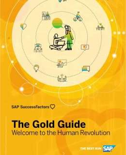 The Gold Guide: Welcome to the Human Revolution