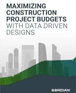 Maximizing Budgets with Data Driven Designs
