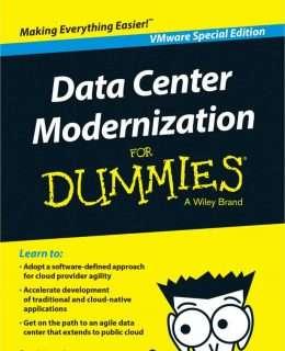 Data Center Modernization for Dummies