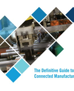 14 260x320 - The Definitive Guide to Connected Manufacturing