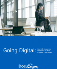 4 2 190x230 - Going Digital: How B2C Companies Can Evolve to Meet Customer Expectations
