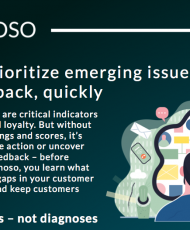 Screen Shot 2019 05 15 at 10.43.17 PM 190x230 - Identify and prioritize emerging issues from customer feedback, quickly
