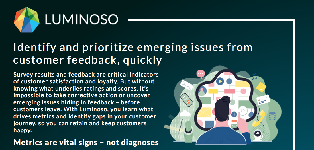 Screen Shot 2019 05 15 at 10.43.17 PM - Identify and prioritize emerging issues from customer feedback, quickly