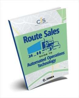 Route Sales Exec's Guide to Automated Operations Technology