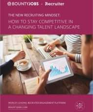 How to Stay Competitive in a Changing Talent Landscape