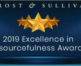 2019 Excellence in Resourcefulness Awards
