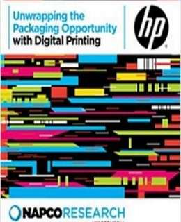 Unwrapping the Packaging Opportunity with Digital Printing