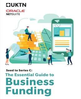 Seed to Series C: The Essential Guide to Business Funding