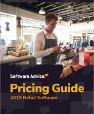 Compare Retail Software Pricing: Software Advice's 2019 Guide