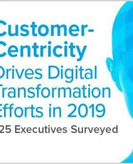 The 2019 State of Digital Customer Experience