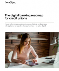 4 190x230 - The digital banking roadmap for credit unions