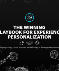 5 5 190x230 - Winning Playbook for Experience Personalization