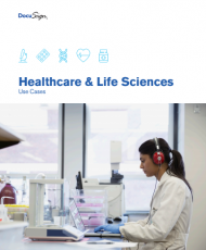 6 1 190x230 - Healthcare and Life Sciences Use Cases